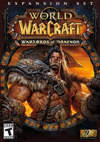 World Of Wacraft: Warlords of Draenor